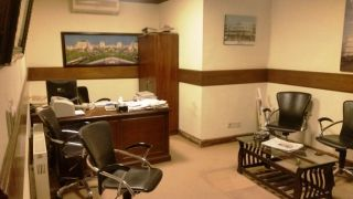 1200 sq ft Office  for Rent in F 11
