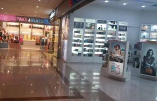 1200 Square Feet Commercial Shop for Rent in Karachi DHA Phase-5