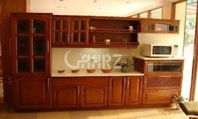 1200 Square Feet Flat For Rent In DHA Phase-6, Karachi