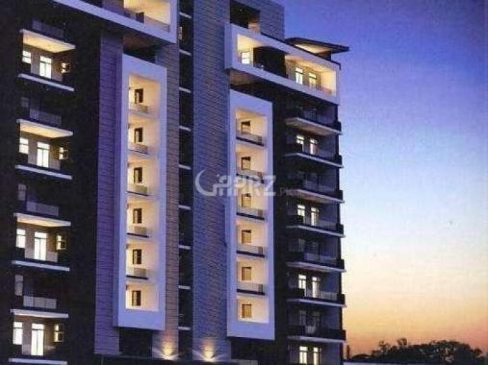 1250 Marla Apartment for Sale in Islamabad E-11