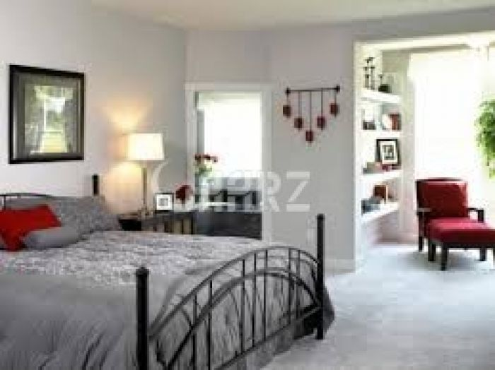 1260 Square Feet Apartment for Rent in Karachi DHA Phase-6