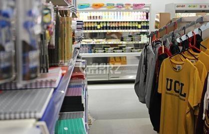 129  Square Feet Shop  For Sale In Upper Gizri, Karachi