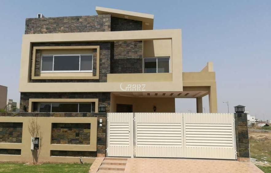 13 Marla Brand New Double Storey House Is Available For Sale