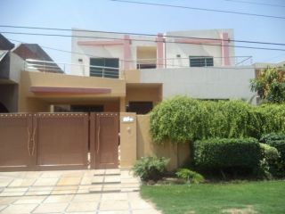 13 Marla House For Sale In Block C, North Nazimabad, Karachi