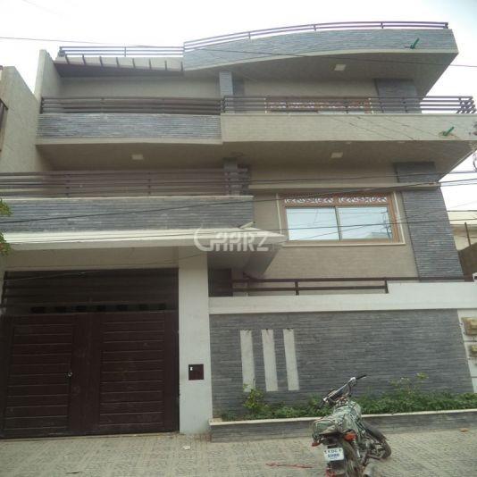 13 Marla House For Sale In Block L, North Nazimabad, Karachi