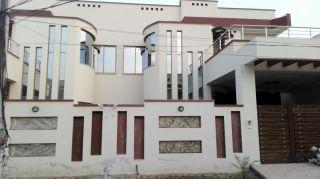 13  Marla  Lower Portion   For Rent  In  Gulraiz Housing Scheme, Rawalpindi