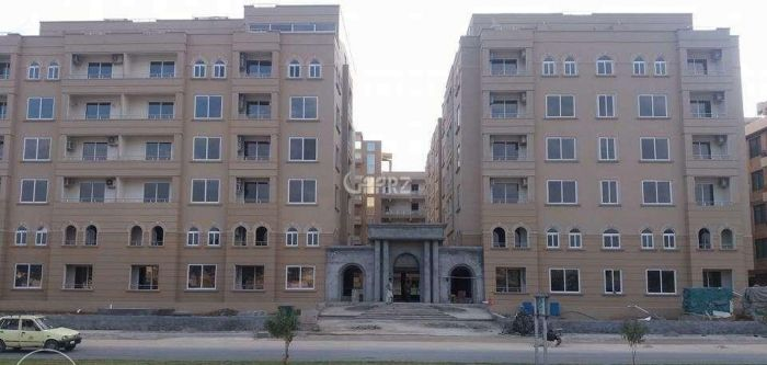1330 Square Feet Apartment for Rent in Islamabad F-11