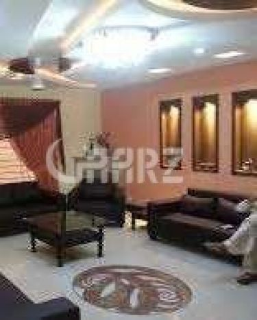 1350 Square Feet Flat For Sale In  Executive Heights, Islamabad
