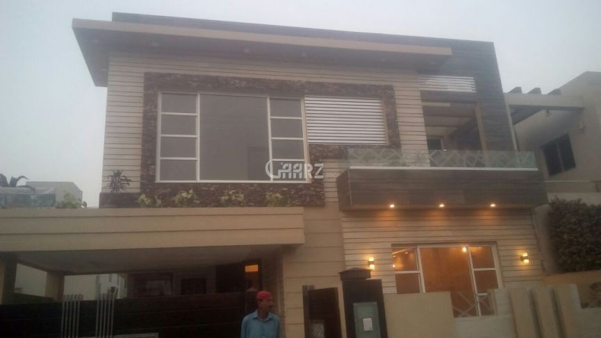 14 Marla Home For Rent In CBR Town, Islamabad