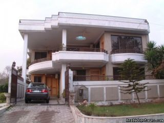 14 Marla House For Rent