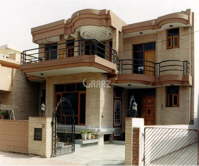 14  Marla  House  For  Rent  In  CBR Town, Islamabad