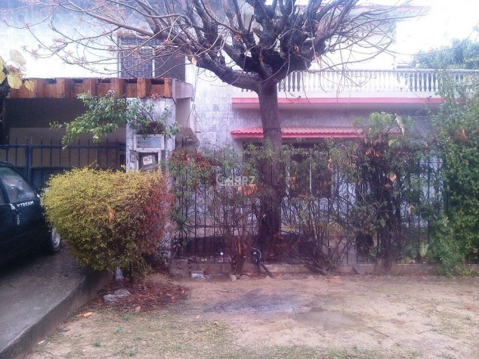 14 Marla House for Rent in Islamabad E-11/4