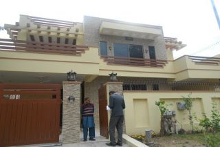 14 Marla House for Rent in Islamabad F-10