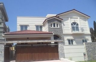 14 Marla House for Rent in F-10/2, Islamabad.