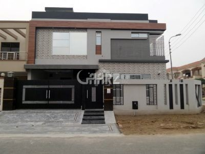 14  Marla  House  For Sale In  Bahria Enclave, Islamabad