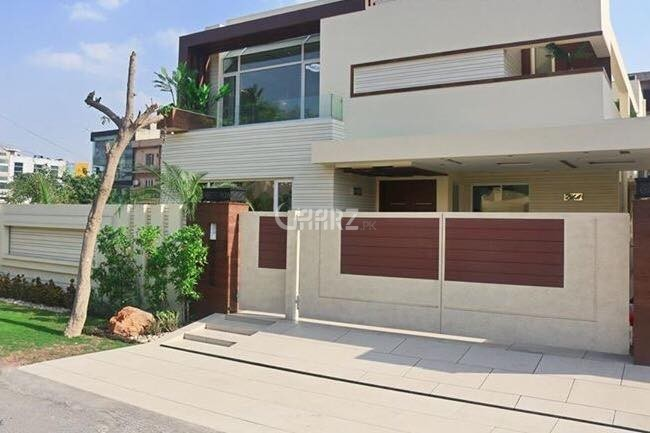 14 Marla House For Sale In G-10,Islamabad