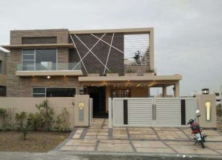 14  Marla  House  For Sale In G-15/1, Islamabad