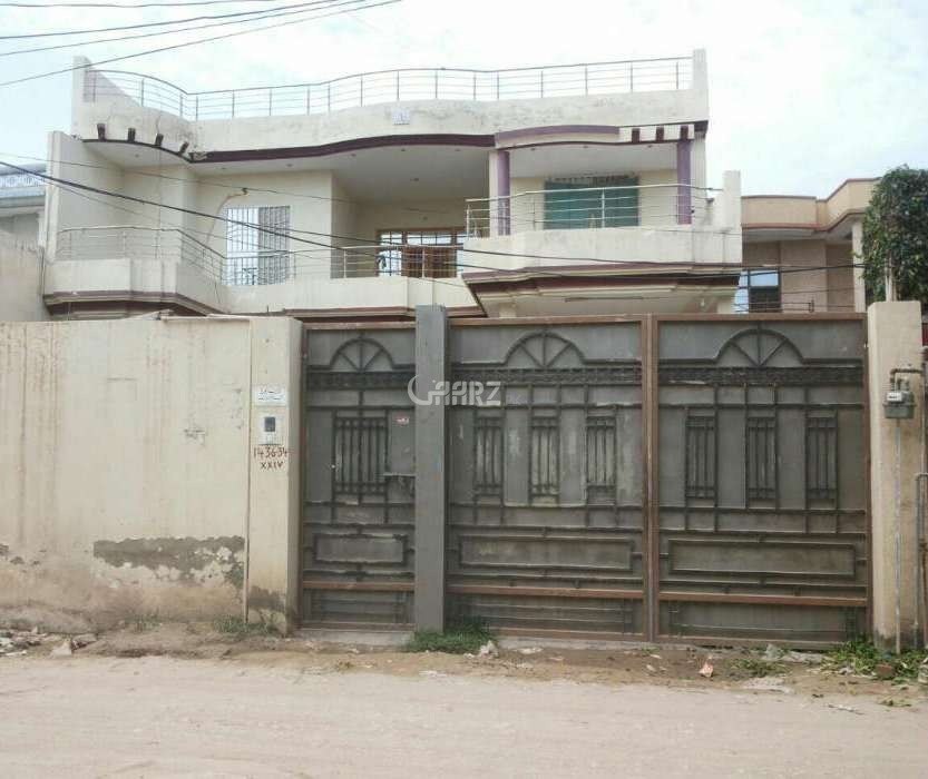 14 Marla House For Sale In I-8, Islamabad
