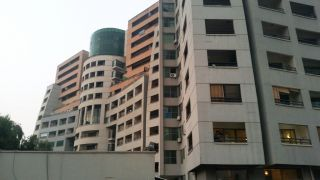 1400 Square Feet Flat For Rent In E-11, Islamabad.