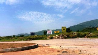 14.2 Marla Plot for Sale in Islamabad D-12/3