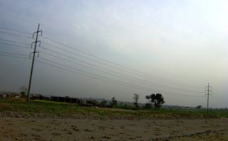 14.22 Marla Plot for Sale in Islamabad G-13/3