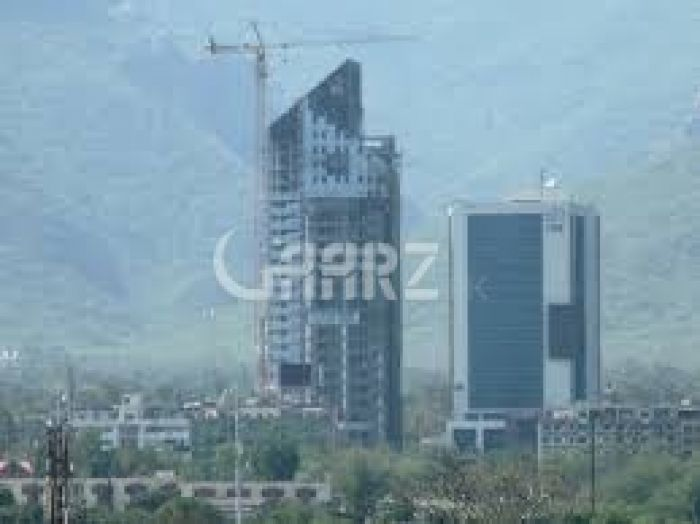 14400 Square Feet Commercial Building for Sale in Islamabad G-10 Markaz