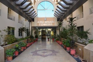 1450 sq ft Flat for Sale  In F 11 Islamabad.