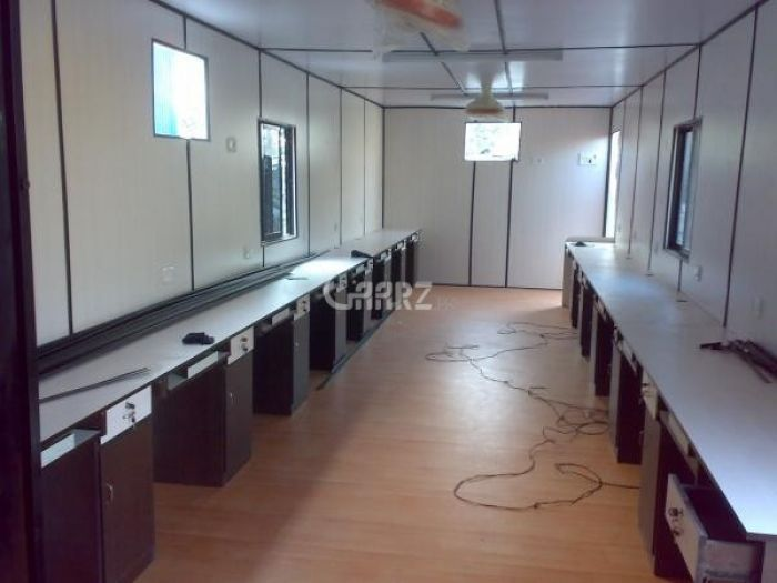 1463 Square Feet Commercial Office for Rent in Lahore DHA Phase-2