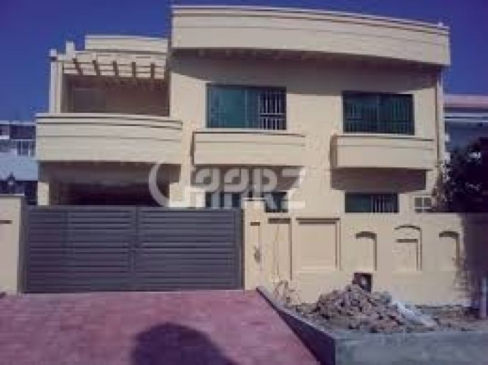15 Marla House For Rent