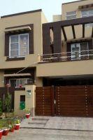 15   Marla  House  For  Rent  In  Gulraiz Housing Scheme, Rawalpindi
