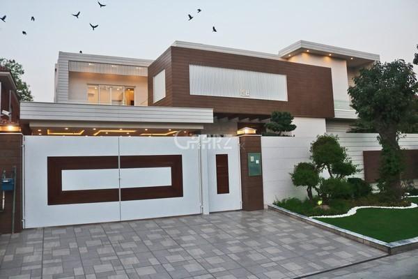 15  Marla  House  For  Rent  In  Gulraiz Housing Scheme, Rawalpinfi
