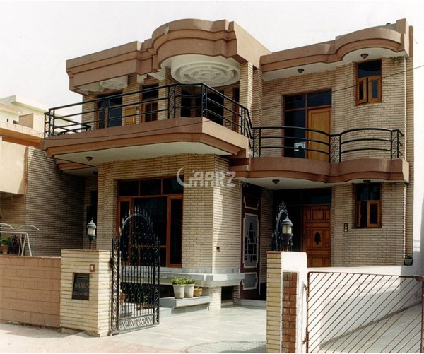 15  Marla  House  For Sale In  G-9, Islamabad