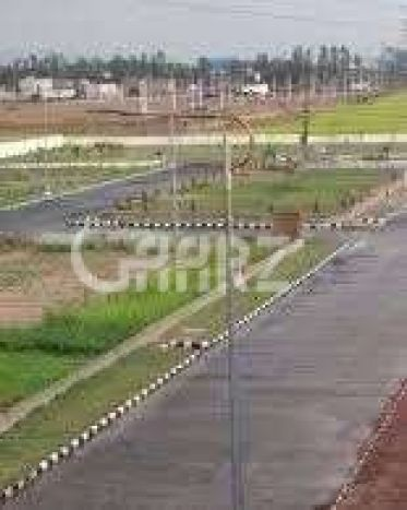 150 Kanal Residential Land for Sale in Lahore Defence Road