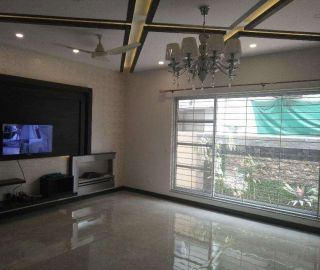 1500 Square Feet Apartment for Rent in Karachi North Nazimabad Block A