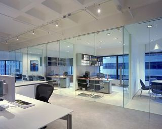 1500 Square Feet Commercial Office for Rent in Karachi Clifton