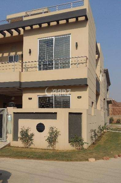 16 Marla Double Storey House For Rent In Block B