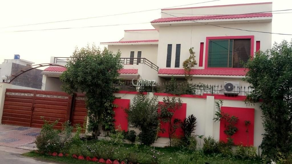 16  Marla  House  For Sale In  E-11, Islamabad