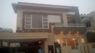 16 Marla House For Sale In North Nazimabad Block D, Karachi