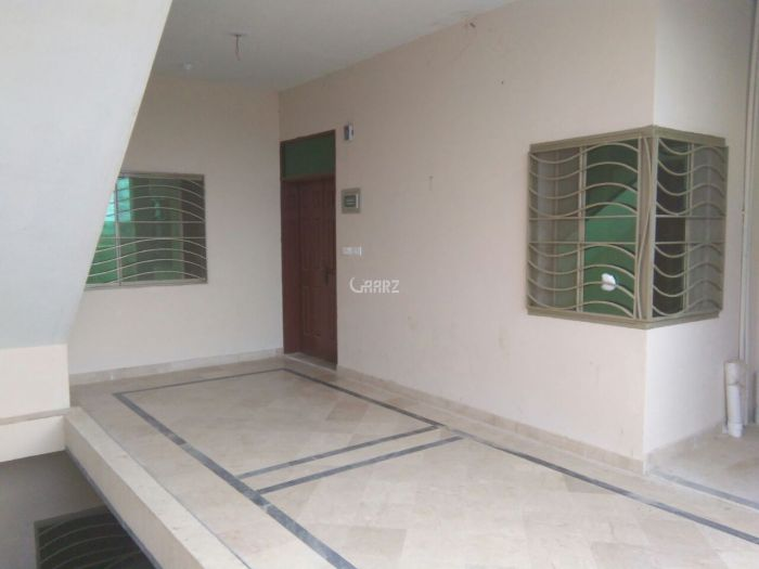 6 Marla House for Rent in Islamabad Frash Town Phase-1