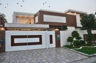 17  Marla  House  For  Rent  In  Gulraiz Housing Scheme, Rawalpindi