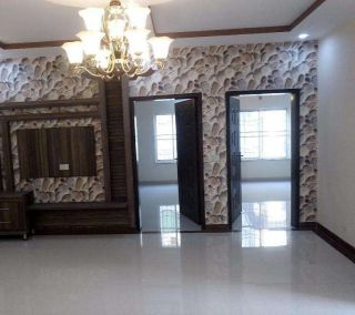 1700 Square Feet Apartment for Rent in Karachi North Nazimabad Block A