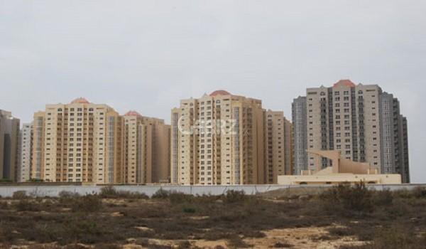 1700 Square Feet Flat For Rent In Clifton Block-2, Karachi.