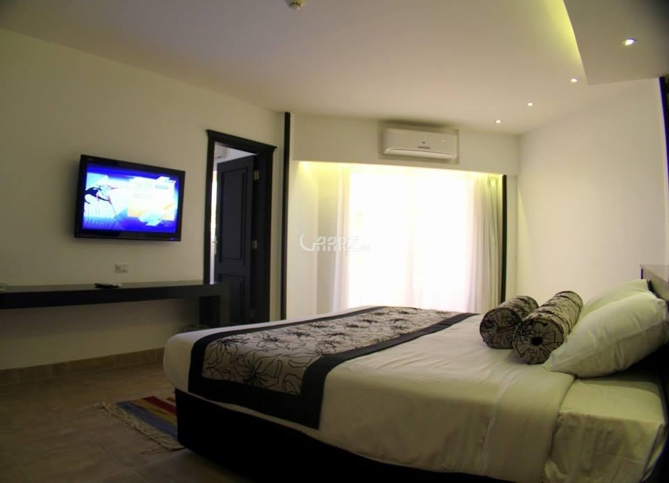 1750 Square Feet Flat For Rent