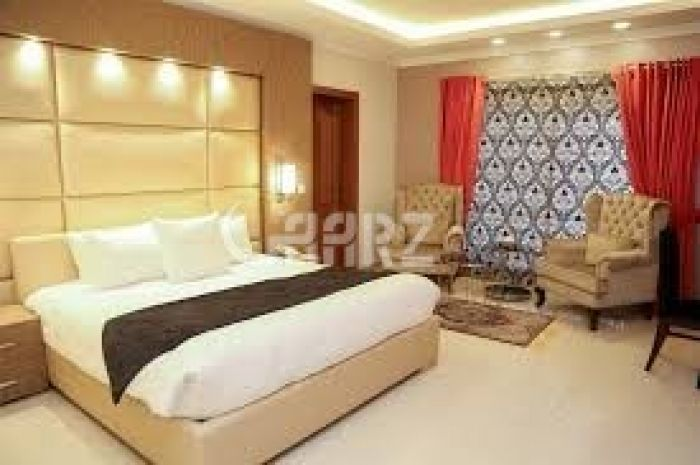 1780 Square Feet Apartment for Sale in Islamabad Lignum Tower, DHA Phase-2,