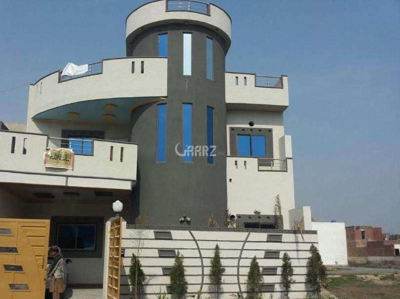 18 Marla House For Rent In DHA Phase-4