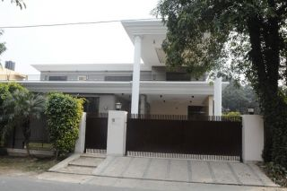 18 Marla House for Rent in Islamabad F-6/4
