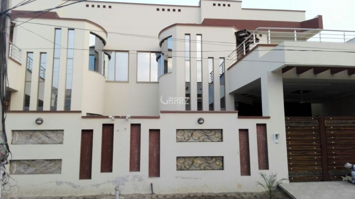 18  Marla  House  For Sale In  F-11, Islamabad