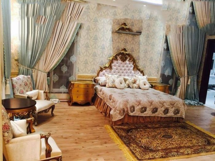 1800 Square Feet Flat For Sale In Block H, North Nazimabad, Karachi