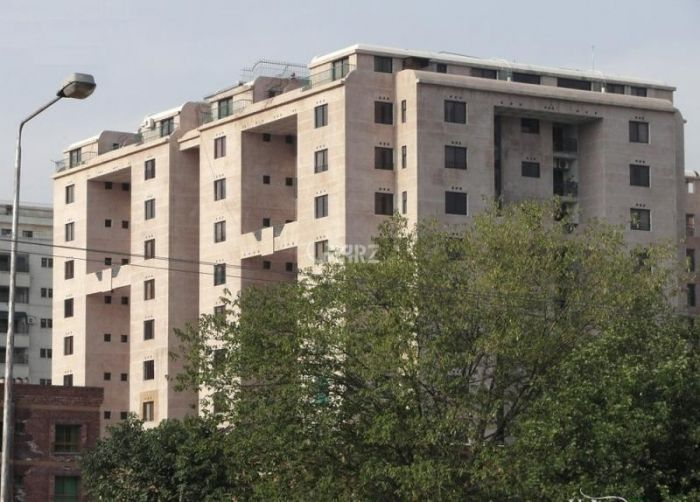 1850 Square Feet Flat For Sale In F-10, Islamabad.