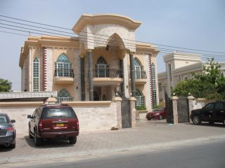 2 Kanal Bungalow for Rent in Lahore Block D, DHA Phase-5